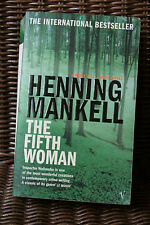 The Fifth Woman – Henning Mankell