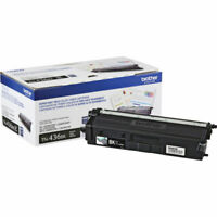 Brother Genuine Super High Yield Black Toner Cartridge TN-436BK for HL-L8360CDW