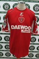 Maglia calcio PERUGIA PIERI MATCH WORN shirt trikot camiseta maillot jersey