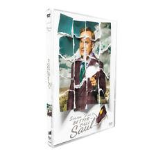 Better Call Saul: Season 5 (3-Disc DVD Set)  NEW & SEALED REGION ONE