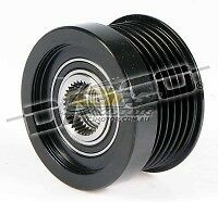 DAYCO Overrunning AltPulley(AltBosch120A140A160A)FOR Volvo S60 03-05TurboB5254T2
