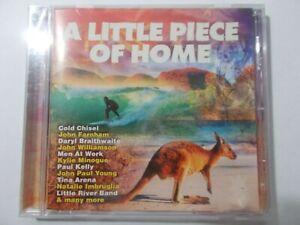CD 21 AUSSIE ROCK CLASSICS A LITTLE PIECE OF HOME FARNHAM JPY BRAND NEW SEALED