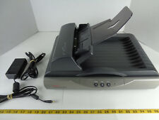 Xerox DocuMate 515 Flatbed Scanner Documents PC Computer School Office Home B