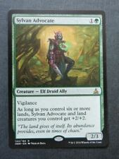 Sylvan Advocate - Mtg Magic Cards #23Q
