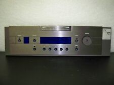 Balanced audio technology BAT VK-50 tube preamplifier face plate #2