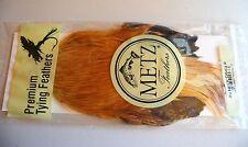 Metz #2 Gallo Cuello Jengibre