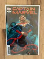 CAPTAIN MARVEL 22 2020  VARIANT NM