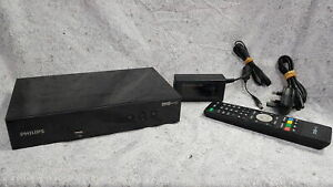 FAULTY? Philips HDTP8530 freeview+HD Recorder,500GB,Twin Tuner,1080P,USB,HDMI,Dl