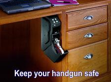 Cannon VelocityVault by GunVault Handgun Safe SpeedVault W500