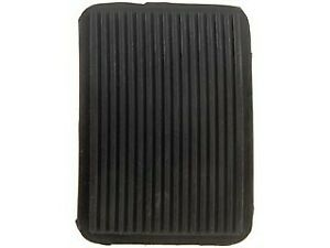 For 1983-1989 Ford Ranger Clutch Pedal Pad Dorman 135090MW 1984 1985 1986 1987
