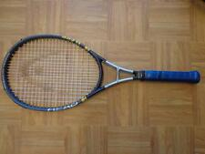 Head Ti. Fire Midplus 102 head 4 3/8 grip Made in Austria Tennis Racquet