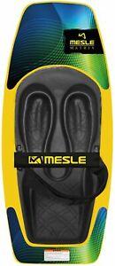 MESLE Kneeboard Matrix für ambitionierte Rider, Kinder & Erwachsene bis 110 kg