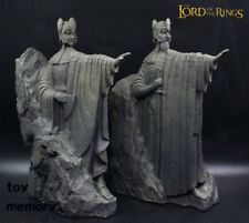 The Lord of the Rings Hobbit Third Gate of Gondor Argonath Statue Bookends 25cm