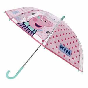 Peppa Pig Paraplu NEW