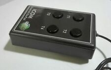 External Keypad For ICOM IC746pro,IC7410,IC756pro2,IC756pro3,IC7600,IC7700,7800