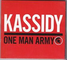 Kassidy : One Man Army. CD Album