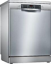 Bosch SMS66MI02A 60cm Dishwasher