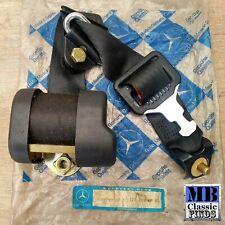 Mercedes Benz W123 seat belt 1238606085 Genuine NOS Klippan