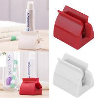 2pcs Dispenser Squeeze Tube Squeezer Easy Toothpaste C763