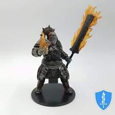 Fire Giant, Duke Zalto - Storm King's Thunder #27 D&D Huge Miniature