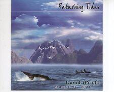 CD DAVID WRIGHTbest of 1991- 2004NEAR MINT  (R1407)