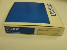Omron e2c-x1r5a proximity switch sensor 3m made in Japan