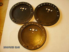 lot of (3) 270927 parts for vintage SINGER sewing machine