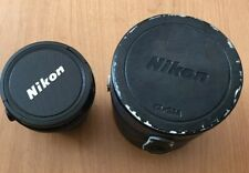 Nikon PC-Nikkor 28mm F/3.5 Lens #198179 with Nikon case and front/rear caps