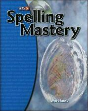 Spelling Mastery Level C, Student Workbook by McGraw Hill (Paperback, 2007)