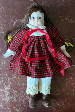 Victoria Impex Corp Porcelain Doll - Musical