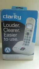 Clarity 53714 Amplified Cordless Phone with Digital Answering System