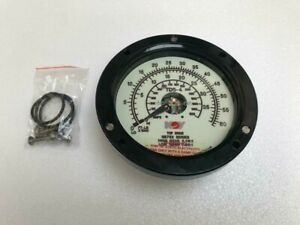 NATIONAL OILWELL VARCO NOV GE752 SERIES TDS-4 TOP DRIVE GAUGE NEW