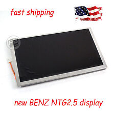 NEW LCD DISPLAY FOR MERCEDES BENZ NTG2.5 NAVIGATION COMAND MONITOR W204 W211
