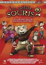 La Petite souris 2 DVD NEUF SOUS BLISTER