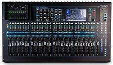 Allen & Heath QU-32 chrome digital mixer mixing desk qu32 allen and heath NEW