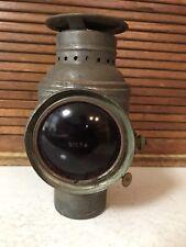 Dietz Wwii Us Army Signal Lamp Kerosene Lantern Military/Vehicle/Railroad