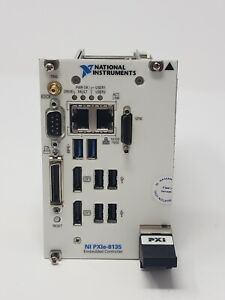 National Instruments NI PXIe-8135