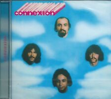 CONNEXION - S/T 1975 SOLE ALBUM FRENCH CANADIAN HARD ROCK QUARTET SEALED CD