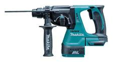 Makita DHR242Z 18V 24mm Cordless SDS Plus Rotary Hammer Drill