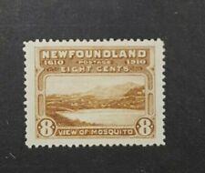 Newfoundland Stamp #99  MH