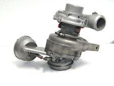 Turbocompresor IHI om 646 VV14 Mercedes PKW Sprinter Viano Vito 2.2 CDI 6160960199