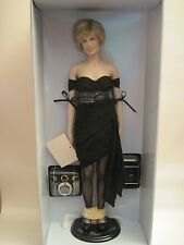 PRINCESS DIANA PRINCESS OF GLAMOUR LIMITED EDITION DOLL