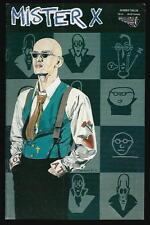 MISTER X US VORTEX COMIC VOL.1 # 112/'90
