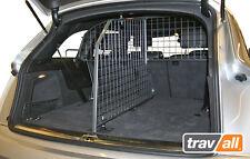 Audi q7 año 06 - 15 laderaumteiler, trenngitter, tabique