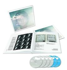 Imagine John Lennon The Ultimate Collection Limited Edition Box set CD + Blu Ray