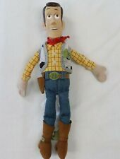 Disney Pixar Toy Story Woody Character Collectibles Plush Toys