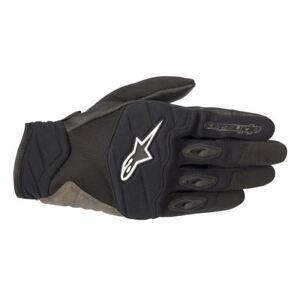 Alpinestars Motorcycle Motorbike Shore CE Certified Gloves