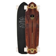 Arbor Liam Morgan Pro Complete Longboard Skateboard