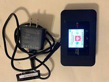 Verizon NETGEAR AC791L 4G LTE MiFi Hotspot Modem