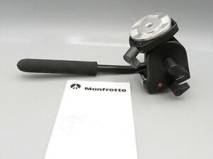 Manfrotto 700RC2 Mini Composite Fluid Video Head